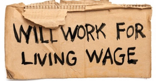 """Living Wage"" Ordinance Proposed for County Contracts.  What does that Mean?"
