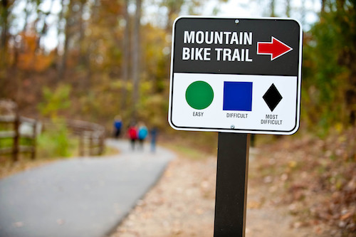 Full County Board To Vote on $33.2 Million Bicycle and Pedestrian Plan Tuesday